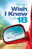 What I Wish I Knew at 18 Book Cover